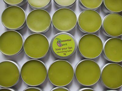 Organic Cream & Balms