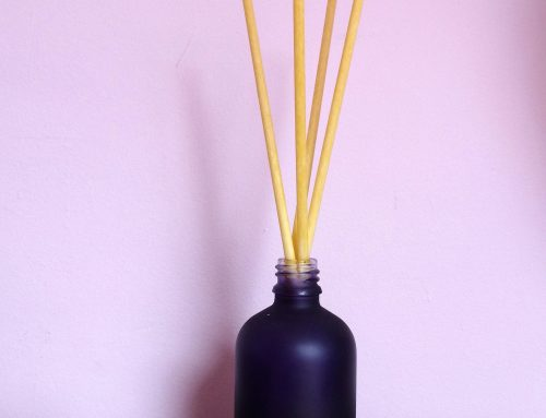 essential spirit reed diffuser?
