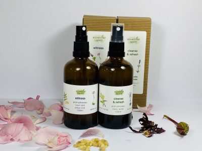 Organic Room & Pillow Sprays